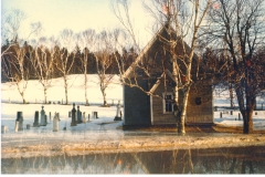north-granville-church