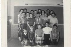 north-granville-school-1960-61